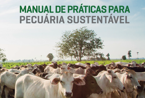 Práticas de Sustentabilidade: manual traz exemplos para pecuária de corte