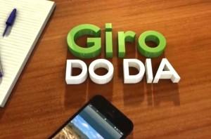 Giro do Dia: Mozarlândia