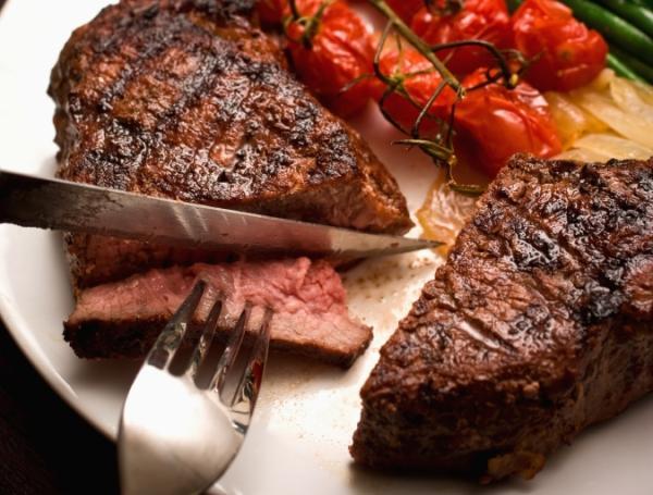 O que faz você comer carne?