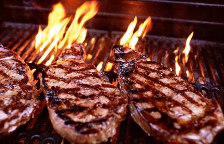 JBS comemora os 6 anos de sucesso da melhor carne do país