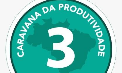 Caravana da Produtividade chega na capital do boi, em Goiás