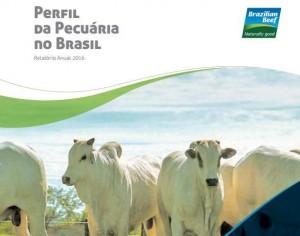 Perfil da Pecuária no Brasil – Relatório Anual 2016