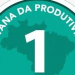 Caravana da Produtividade começa jornada no Paraná