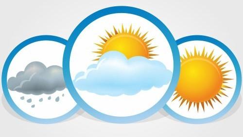 Confira a previsão do tempo detalhada para Goiás e Bahia
