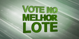 Anunciados os primeiros lotes que participarão da votação para o melhor de novembro