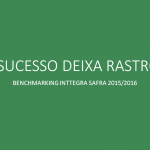 """Apresentação  – """"O sucesso deixa rastros"""""""