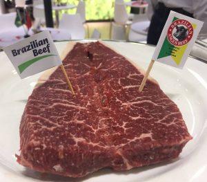 Carne Angus Certificada quer exportar mil toneladas/ano até 2020