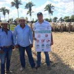 Produtores do Norte do Brasil recebem instruções sobre manejo sanitário