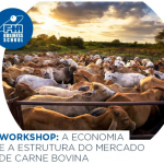 Mercado da carne bovina será tema de debate na USP