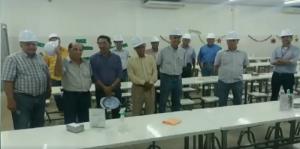 Giro do Dia: reinauguração da unidade em Goiânia-GO