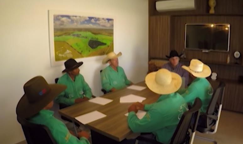 Performance da sua fazenda depende de rotinas gerenciais; saiba como criar as suas