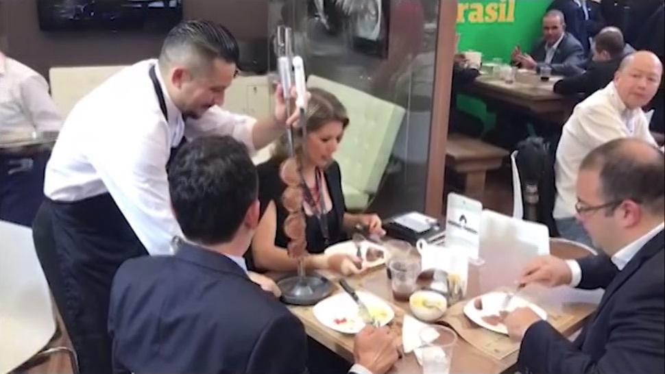 Brasil busca consolidar demanda chinesa por carne bovina na 4ª maior feira do mundo