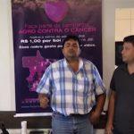 Pecuarista do MT convida produtores para a campanha O Agro Contra o Câncer