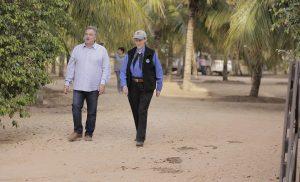 Vídeo: professor Mateus Paranhos faz anúncio para o pecuarista brasileiro