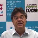 Pecuaristas ajudam Hospital de Amor na campanha O Agro Contra o Câncer