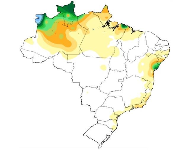 tempo-seco-previsao-inicio-junho-2019-inmet