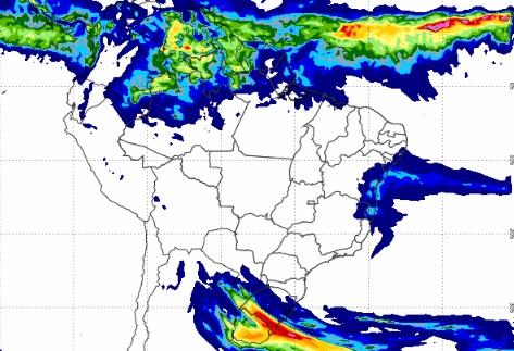 frente-fria-regiao-sul-tempo-seco-quente-brasil-central-agosto-2019-inmet