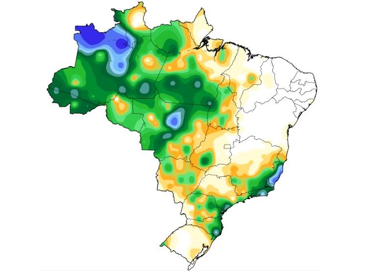 previsao-tempo-feriado-15-novembro-todo-brasil-inmet
