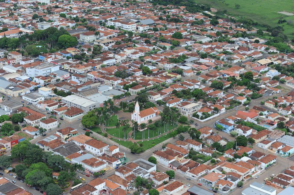Pirajuí São Paulo fonte: www.girodoboi.com.br