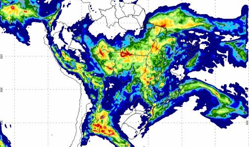 temporais-continuam-mg-brasil-central-frente-fria-chega-rs-previsao-tempo-fevereiro-2020